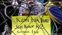 Pegawai Honorer K2 Sambut Baik Revisi UU ASN