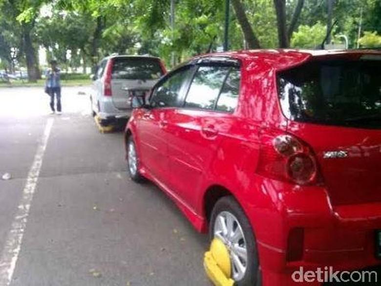 Aturan Mau Beli Mobil Harus Punya Garasi, Ini Kata Mitsubishi
