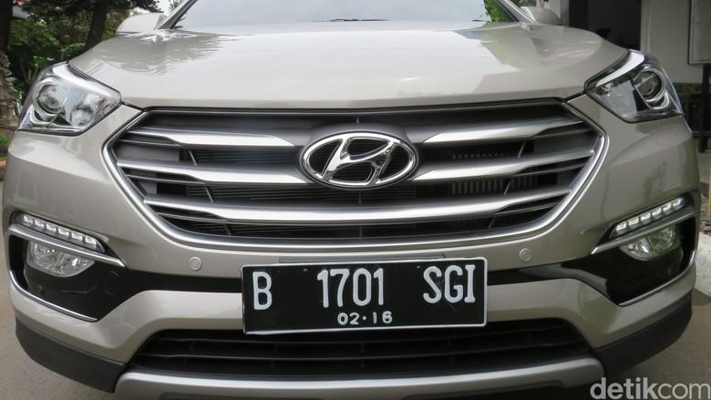 Hyundai Siapkan Pesaing Honda HR-V