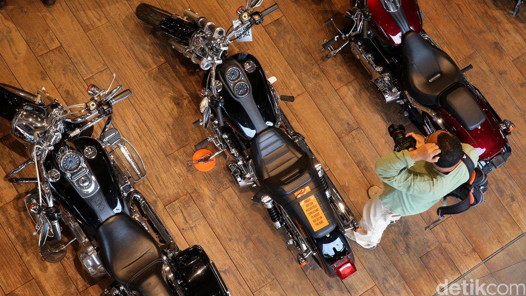 Berapa Besaran Gaji yang Ideal untuk Mencicil Motor Harley?
