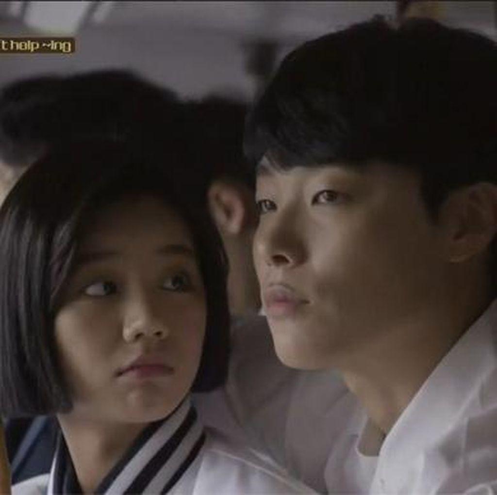 Hyeri Girls Day dan Aktor Ryu Jun Yeol Pacaran?
