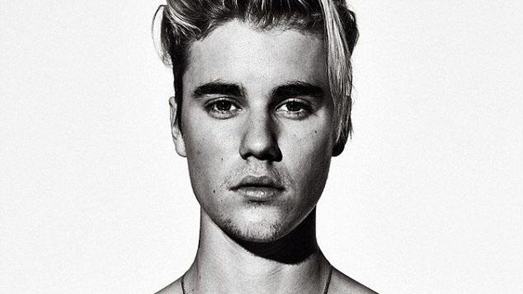 Justin Bieber Kembali ke Neraka Instagram