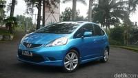 Honda: Recall Airbag di Indonesia Baru 10 Persen yang Ganti