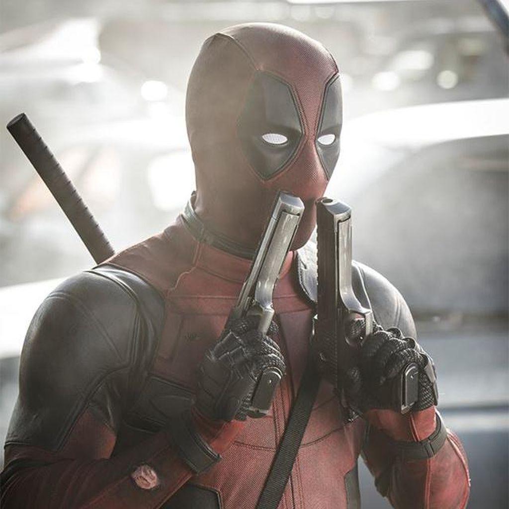 Insiden Stuntwoman Deadpool Meninggal, Ryan Reynolds: Aku Terkejut dan Hancur
