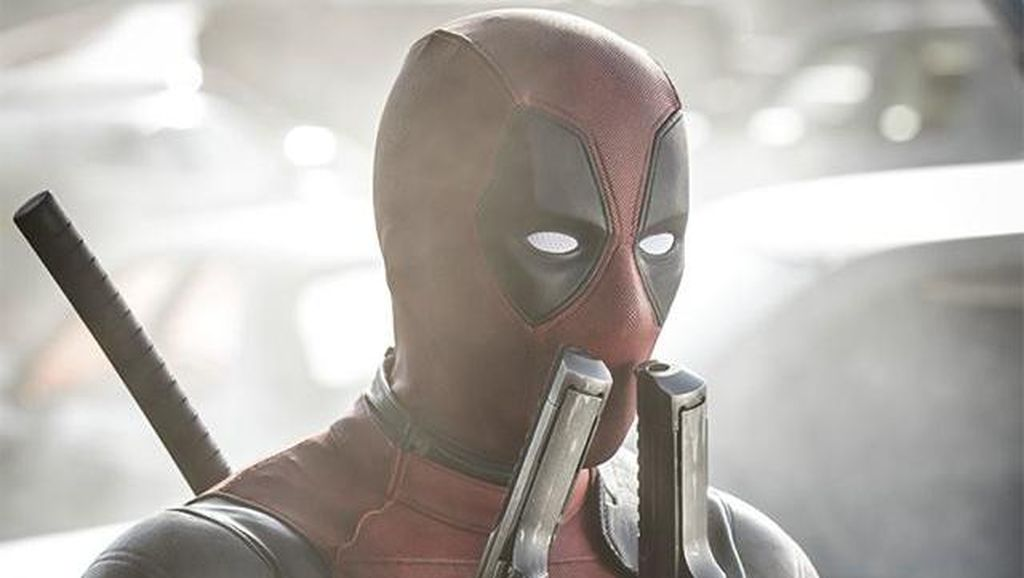 Debut Tiga Karakter X-Force di Deadpool 2