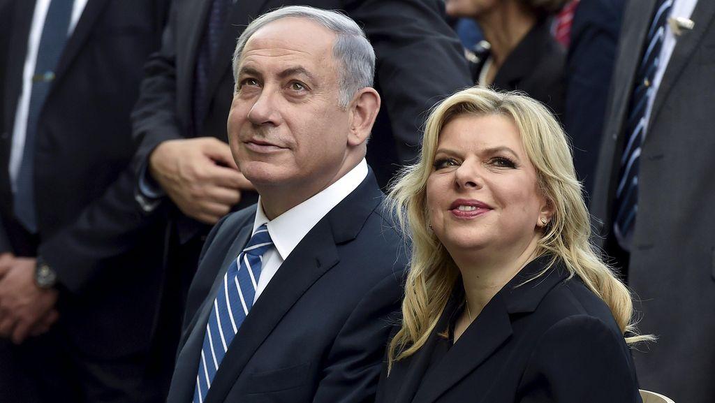 Gugat Klaim Dirinya Diusir Istri, PM Israel Terima Rp 425 Juta