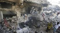 Iran Serukan Arab Saudi Hentikan Intervensi Militer di Yaman