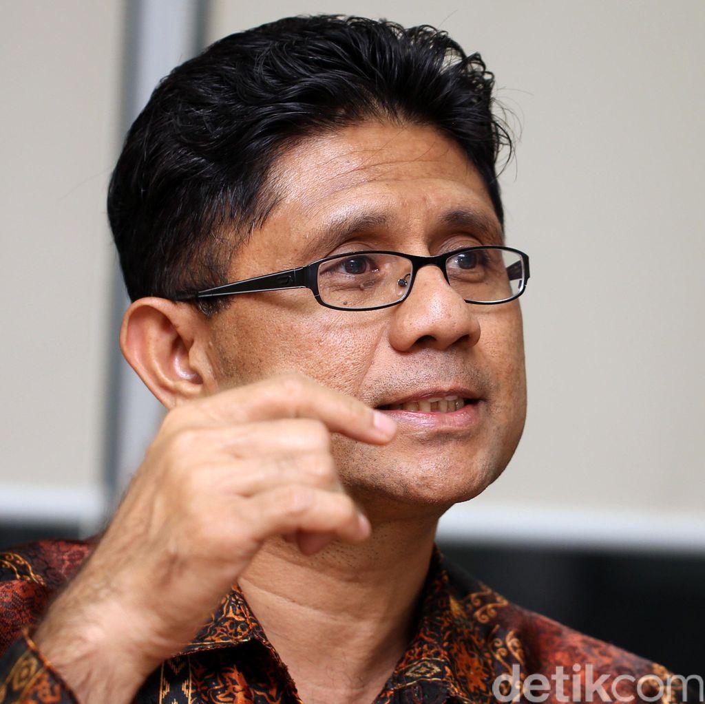 KPK Sebut Pidana Korporasi akan Berdampak Besar Dibanding Individu