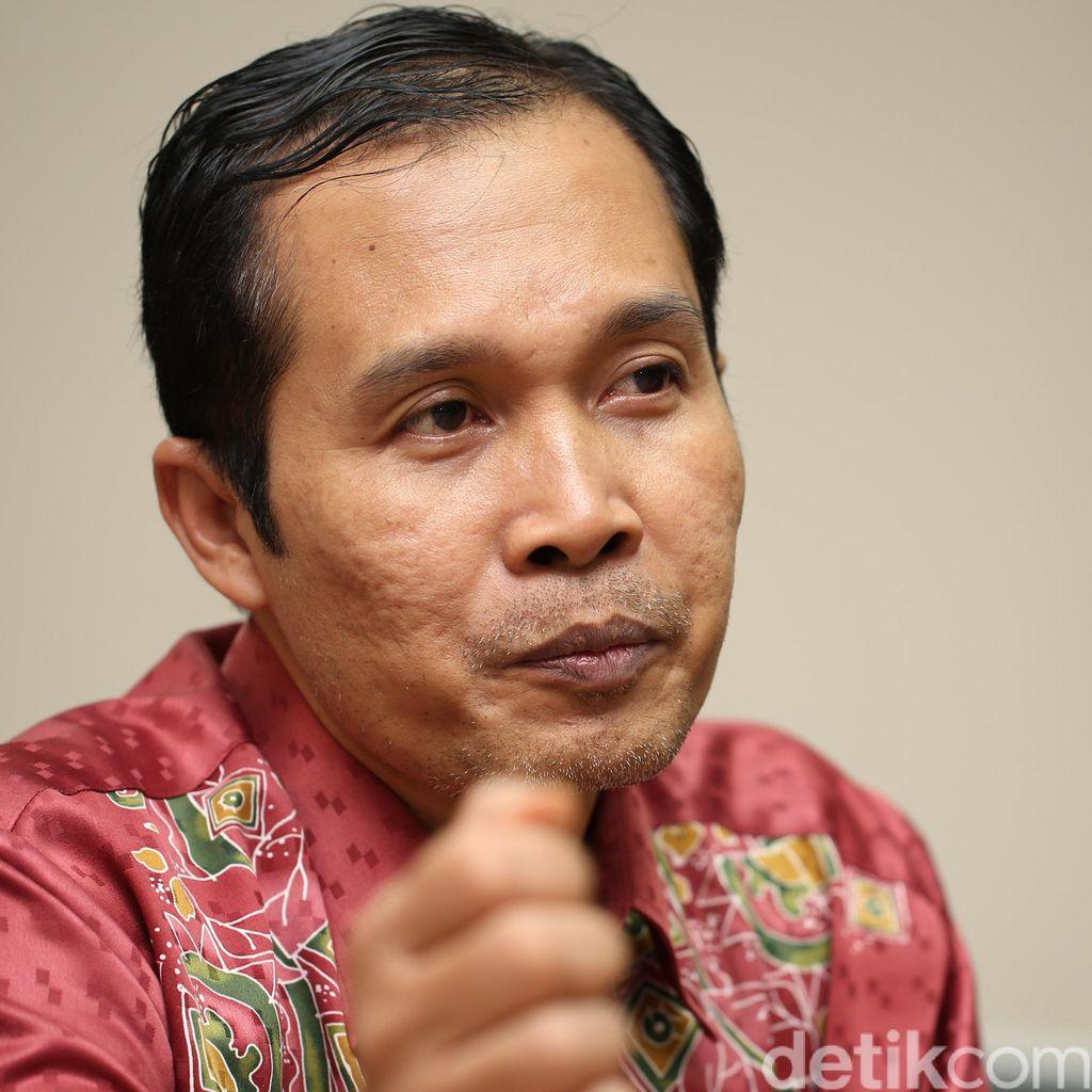 KPK Yakin Tidak Ada Tekanan Penyidik kepada Miryam Haryani