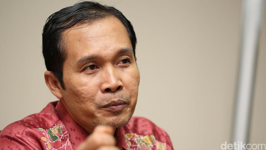 KPK: Mungkin Fahri, Fadli, dan Syahrini Minta Bantu Tax Amnesty