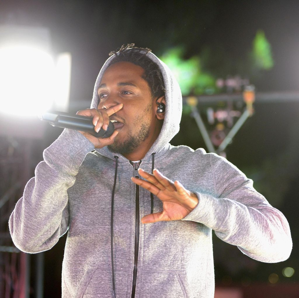 Kendrick Lamar Rilis Video Klip DNA