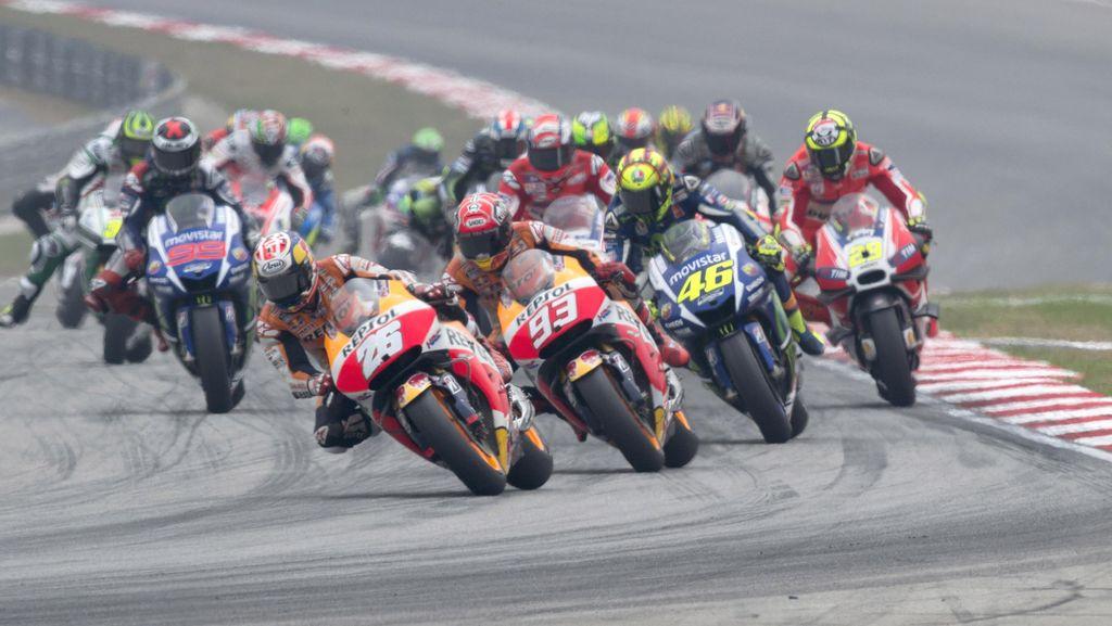 Kemenpora: MotoGP Indonesia di Palembang Mulai 2018