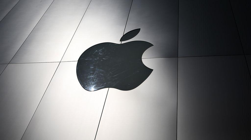 Angsa Bertelur Emas Apple