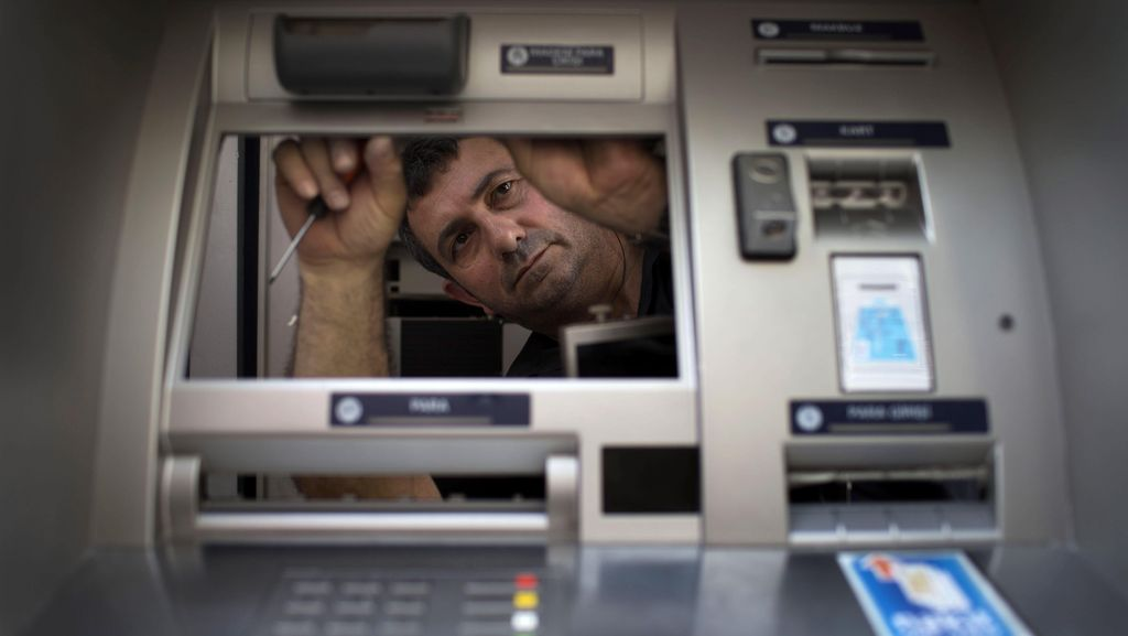 Tarik Tunai ATM Link Dinyatakan Gagal, Saldo Terpotong