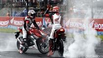 Marquez dan Pedrosa Kembali Sapa Indonesia