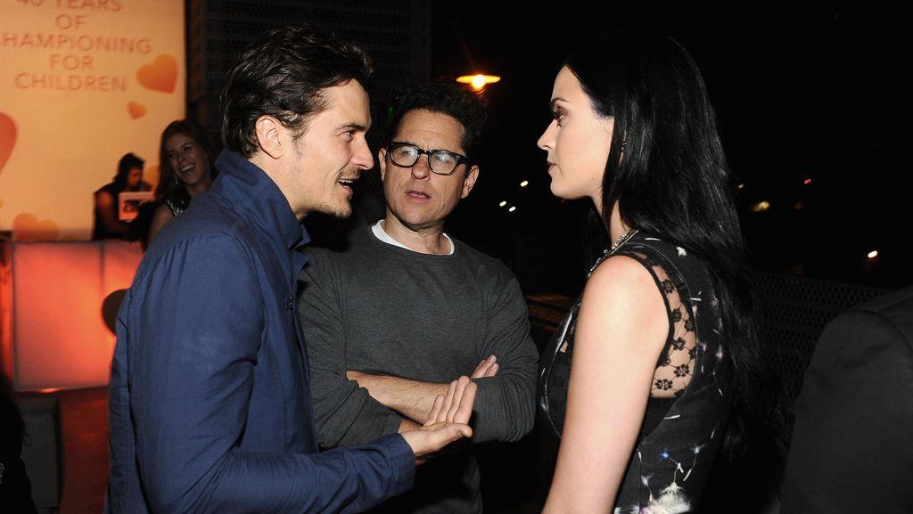 Dikabarkan Balikan, Katy Perry-Orlando Bloom Liburan Bareng (Lagi)