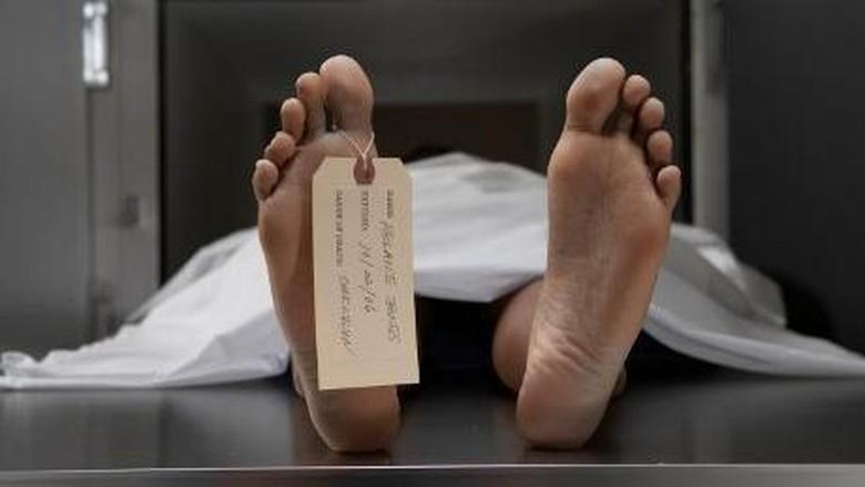 Wanita Pengusaha di Pluit Tewas Dibunuh Karyawannya