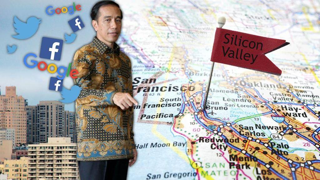 Kami Ingin Ikut Sukseskan Seribu Teknopreneur Jokowi