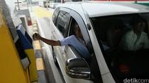 Gerbang Tol Kunciran Tak Lagi Layani Transaksi Tunai Mulai 1 Mei