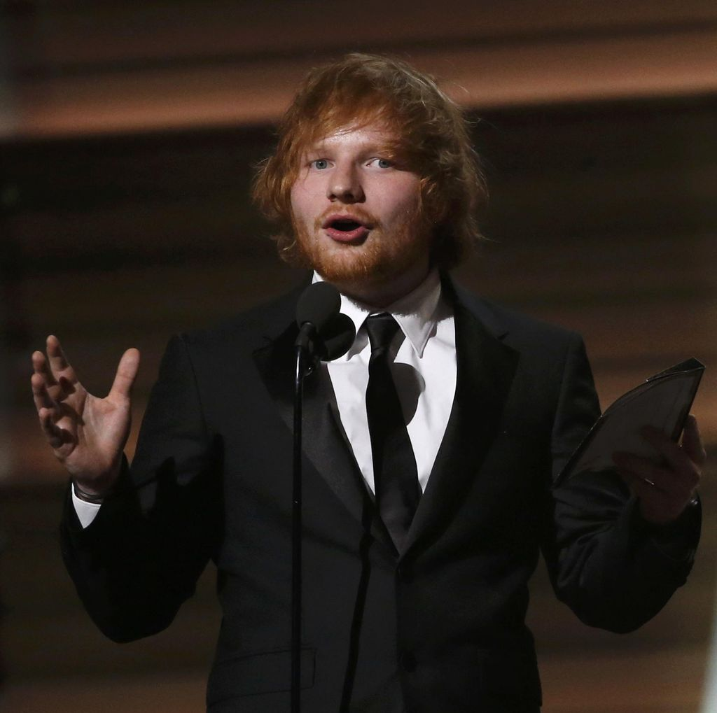 Geram! Ed Sheeran Diberitakan Akan Pensiun Akhir Tahun Ini