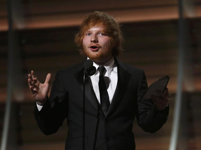 Ed Sheeran Muncul di Game of Thrones Musim ke-7?