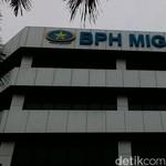 Fanshurullah Asa Terpilih Jadi Kepala BPH Migas