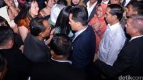 Jokowi Temui Diaspora di AS