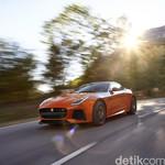 Mana yang Lebih Keren, Suara Jaguar F-Type atau Corvette Z06?