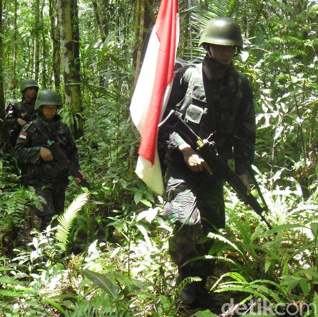 Anggota Pansus Usulkan 7 Peran TNI di RUU Antiterorisme