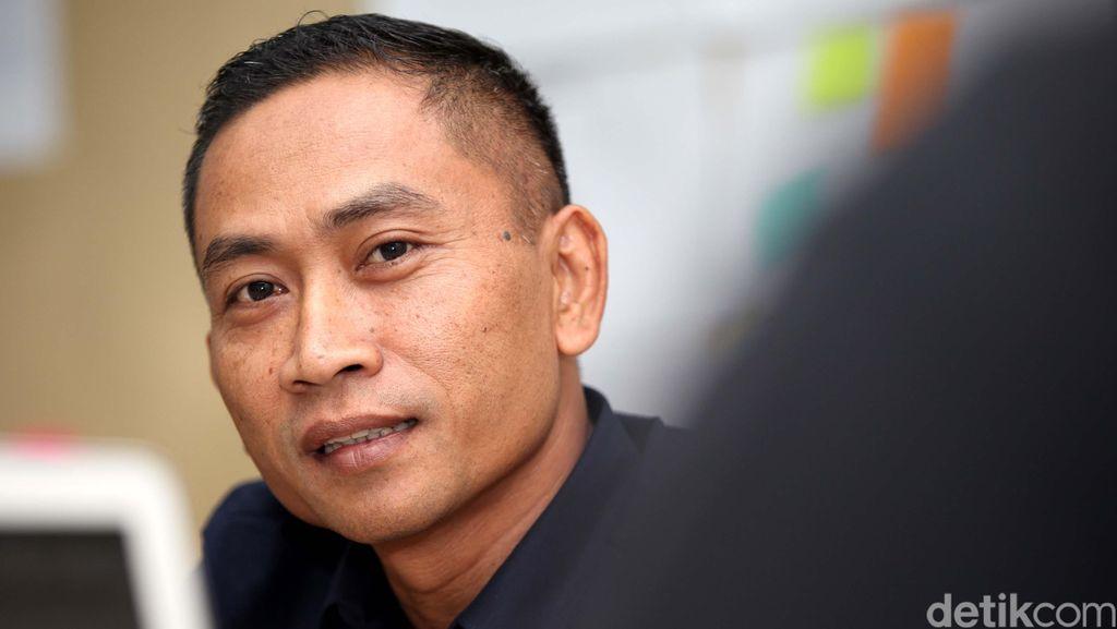 #YokBergerak, Eks Bupati Batang Siap Maju ke Pilgub Jateng 2018