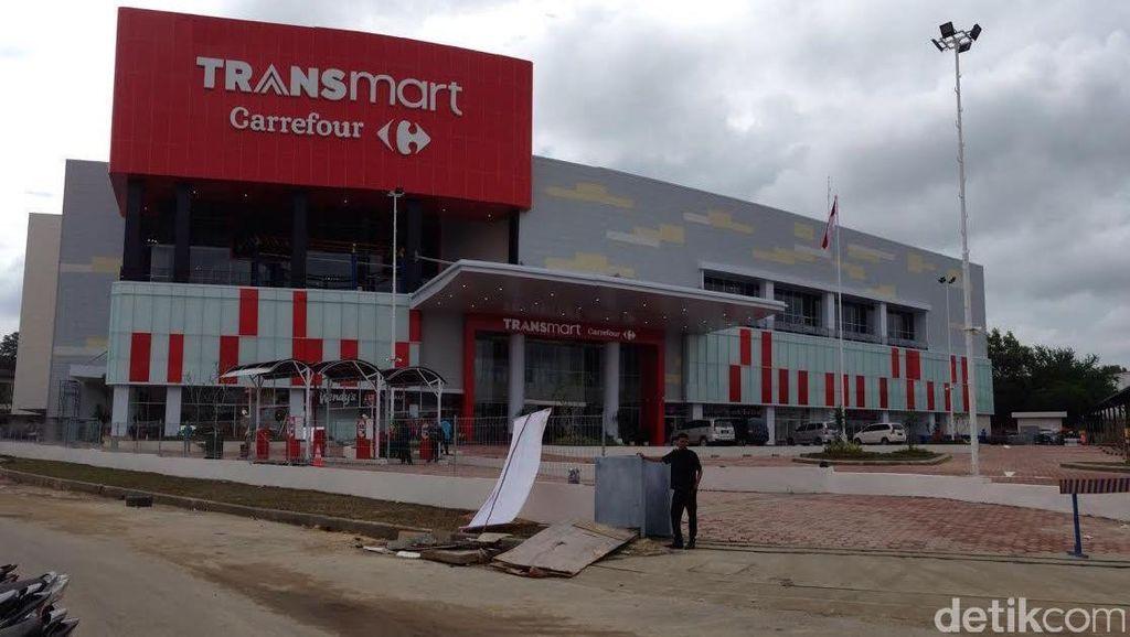 Transmart Hadirkan Bioskop CGV Pertama Kali di Gerai Yogyakarta