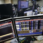 OSO Securities: IHSG Masih Bisa Menguat