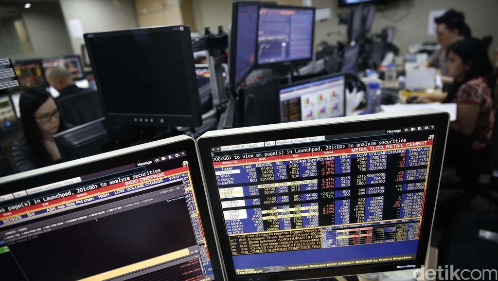 Tax Amnesty dan Investment Grade Bisa Bangkitkan Pasar Saham