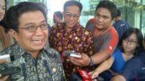 Sambangi KPK, Ketua Dewan Komisioner OJK Bahas Kerja Sama 2 Lembaga