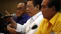 Agung: Novanto Kirim Nama Calon Menteri ke Jokowi, Ada Senior dan Junior