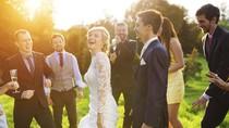 Alasan Pasangan Menggelar Pesta Pernikahan Irit