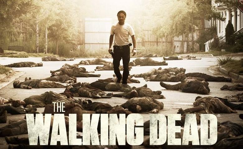 Syuting The Walking Dead dan Avengers 4 Berhenti karena Badai Irma
