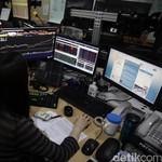 Kiwoom Securities: Aksi Beli Asing Berlanjut