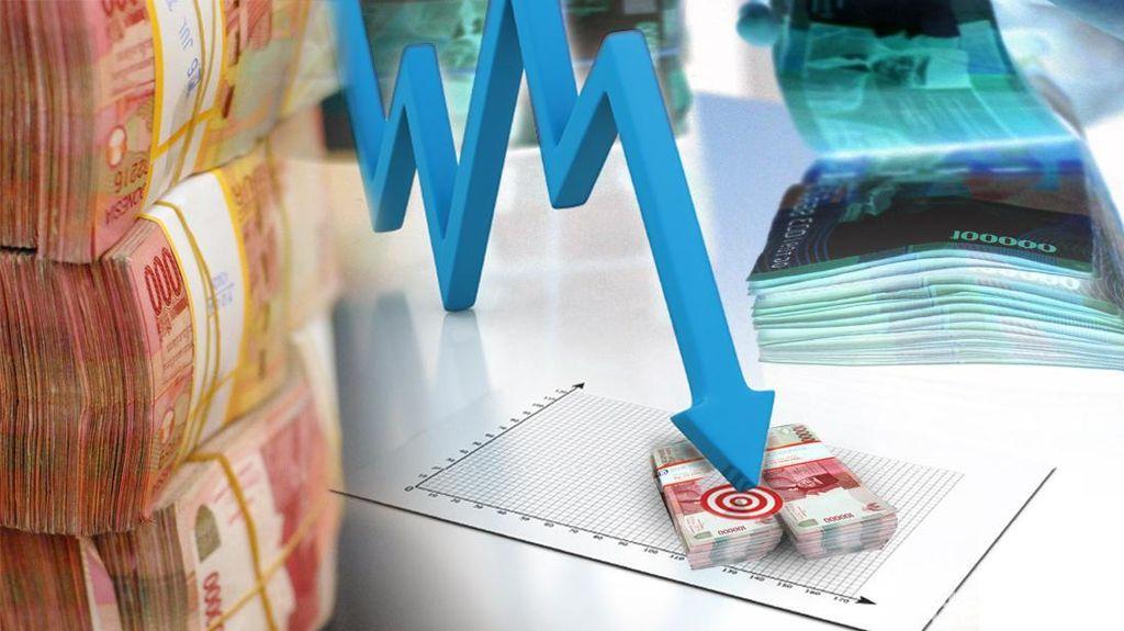 Bank Asing Rata-rata Pasang Bunga Kredit di Bawah 10%