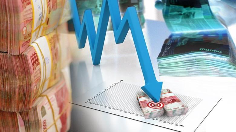 Bunga Kredit Perbankan Bakal Sulit Turun Lagi