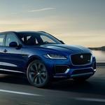 Jaguar Land Rover Jual 583.313 Mobil Sepanjang 2016