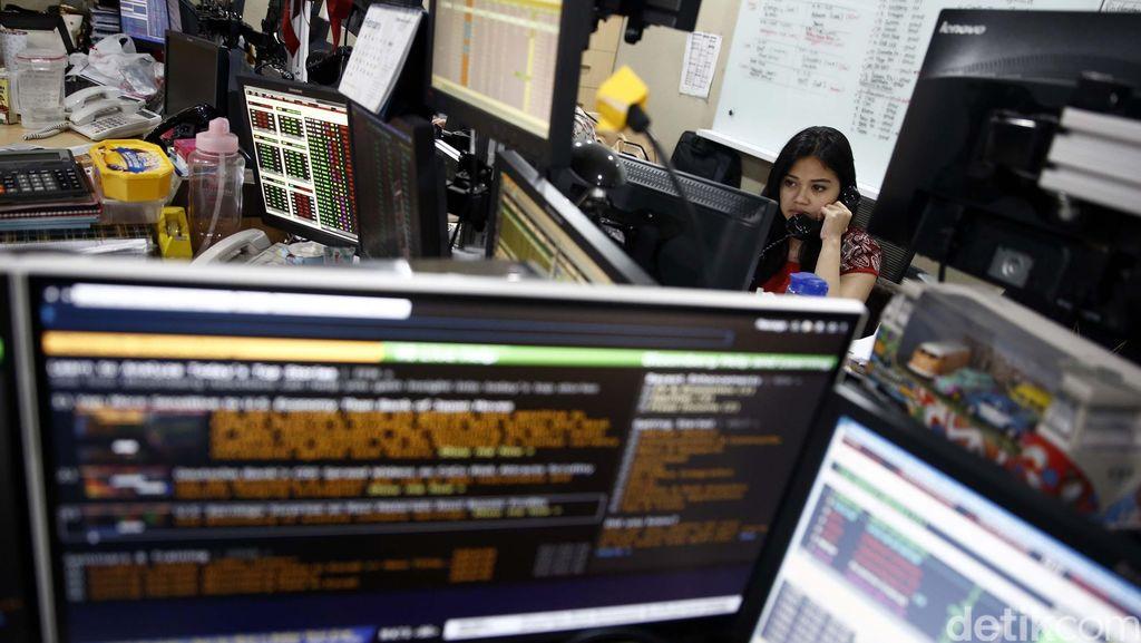 Pilkada DKI Dua Putaran Buat Investor Wait And See