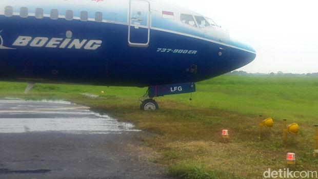 Lion Air Indonesia Berita