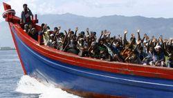 India Bersikeras Untuk Deportasi 40 Ribu Warga Rohingya Myanmar