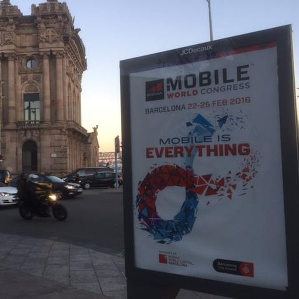 Menanti Gempuran Vendor Asia di Bumi Catalan