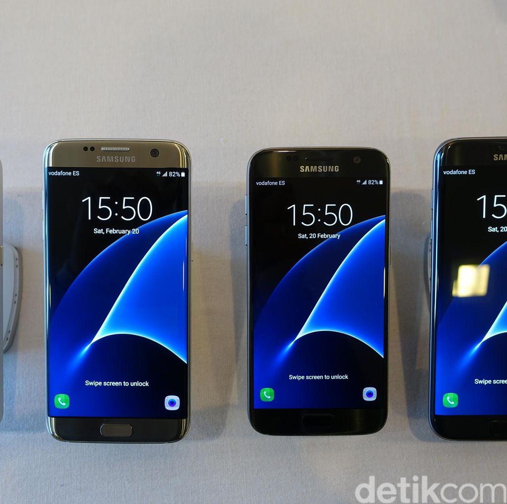 Samsung Langgar Paten Huawei, Didenda Rp 154 Miliar!
