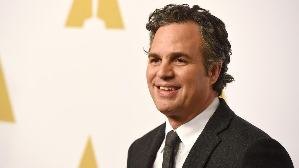 Mark Ruffalo Main di Panggung Broadway The Price