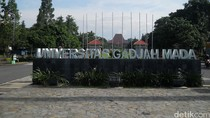 Hari ini Pemilihan Rektor UGM