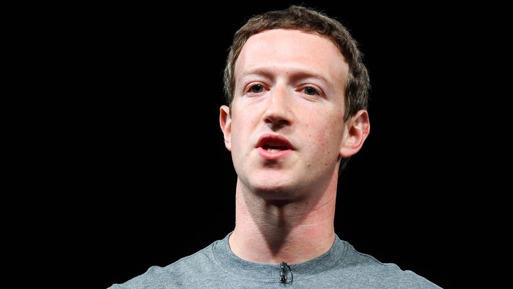 Terungkap! Misi Mark Zuckerberg untuk Hancurkan Google Plus