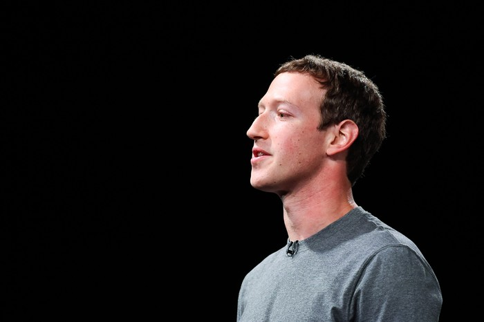 Mark Zuckerberg (Foto: GettyImages/David Ramos)